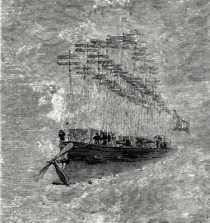 De Albatros van Jules Verne